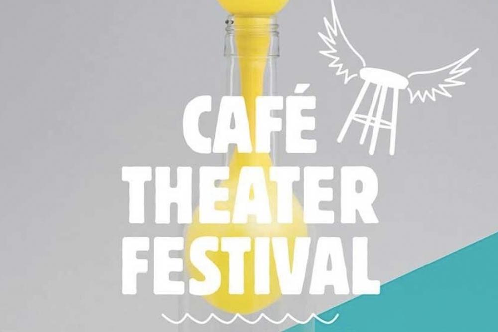 Café Theater Festival