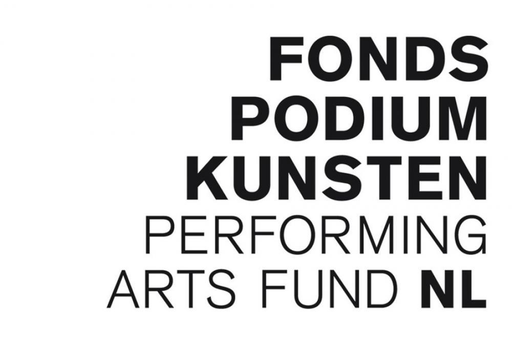 Fonds Podiumkunsten