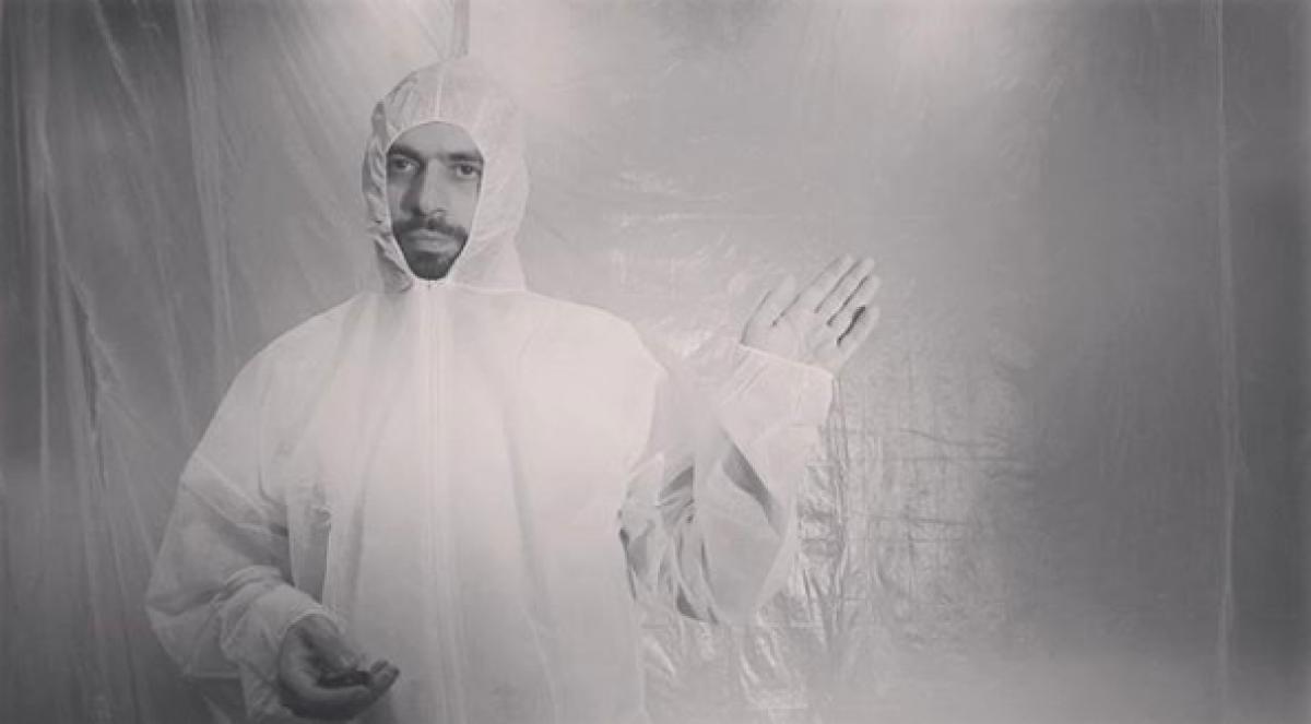 Wil je op de hoogte blijven van het werk van Alaa Minawi?